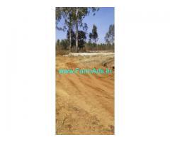 20 Gunta Green belt land for out rate Sale near Kadugodi