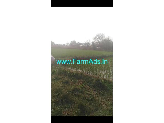 7 Acres Farm land for sale near Cherial
