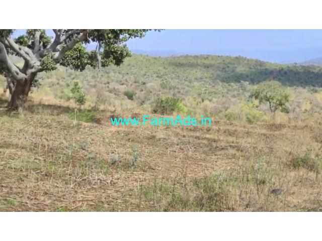 22 Acre Farm Land for Sale Near Mysore