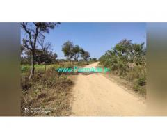 6 Acre Farm Land for Sale Near Malavalli