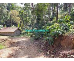 3 Acre Coffee estate for sale In Sakleshpur