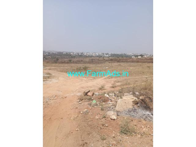2 Acres Land available for JV in Mysore road near Innovative Film City