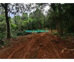 30 cents kumki land for Sale near Vishnumurthi temple road, Karkala