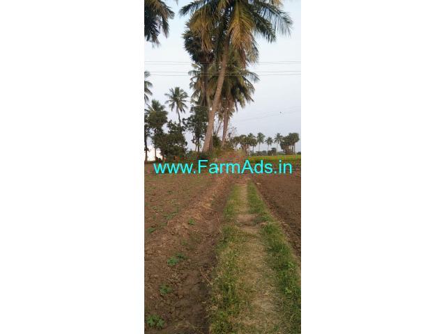 160 Acres Agriculture Land for Sale Villupuram to Ullunthurpet Road