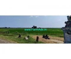 17 Acres Agriculture Land sale in Kadapakam