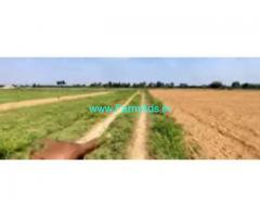 40 Acres Agriculture Land sale in Villupuram