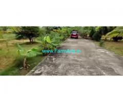 4.07 Acres Farm House Sale In Thiruvallur
