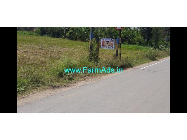5.5 Acres of Farm land for Sale at Melmaruvathur