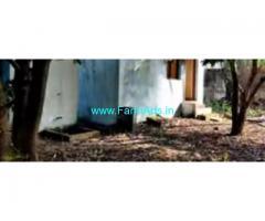 70 Cent Farm House Sale In ECR Main road