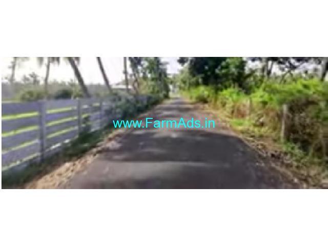 3 Acre Farm Land Sale In  Kuvathur