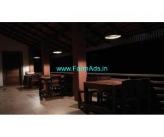 1.5 Acre plantation and Newly constructed home stay Sale Chikmagalur