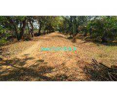 2.85 Acres agriculture land for Sale near Thanjavur