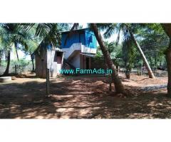 2.85 Acres agriculture land for Sale near Thanjavur