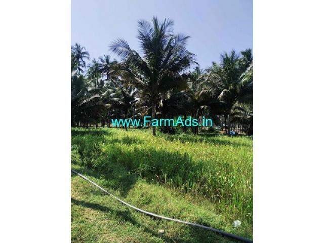40 Acres Farm Land for Sale in Kinathukadavu