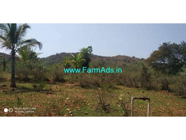 2.5 Acre Agriculture land for sale in Chikmagalur
