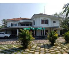 160 Cent Luxury House For Sale In Ernakulam
