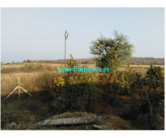 2 Acres Uncultivated Farm land for Sale near Kowdipally