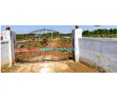 2.30 Acre Farm Land Sale In Tiruvallur