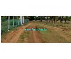 80 Cent Farm Land Sale In Kuvathur