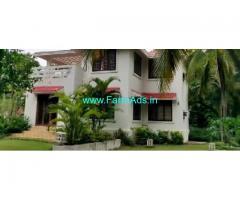 4.25 Ground Farm House Sale In Panayur Chennai