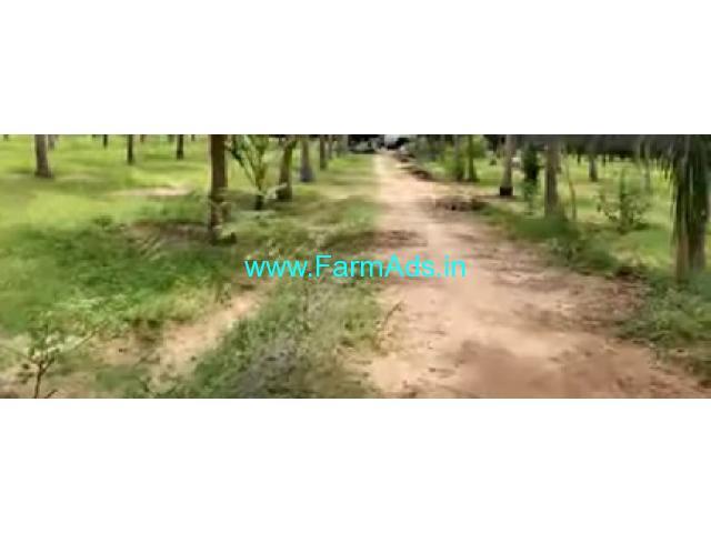 2.30 Acre Farm Land Sale In ECR