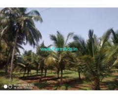 2 Acre Farm land for Sale near Anaimalai area