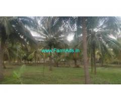 4.30 Acres Yielding coconut grove for sale at Maskal