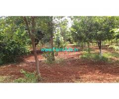Farm Land for sale 12 Acres at Bhongir