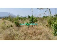 10 Acre Farm Land for Sale Near Mysore