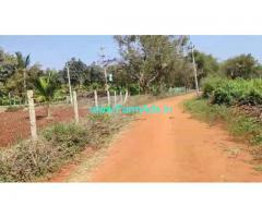 100 Acre Farm Land for Sale Near Mysore