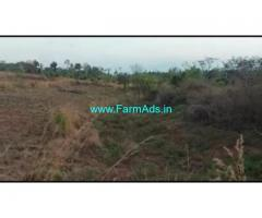 20 Acres Agriculture Land sale In Channapatna