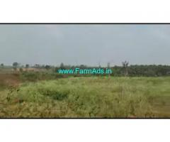 5 Acres 34 Gunta Farm Land Sale in Gaddige