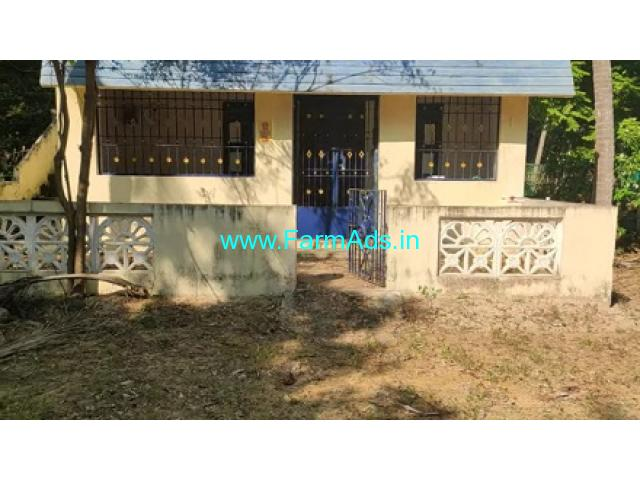 2.80 Acres Farm House Sale In Edaikazhinadu