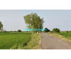 5.5 Acre Agriculture Land sale In Venangupet