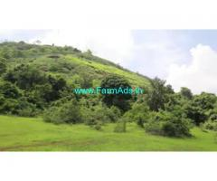 3 Acre Farm House Sale In Khandala