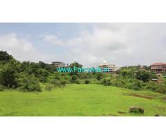 3 Acre Farm House Sale In Khandala