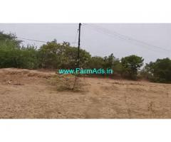 1.87 Acre Agriculture Land Sale In Pattabiram
