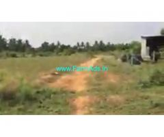 15 Acre Agriculture Land Sale In Tindivanam