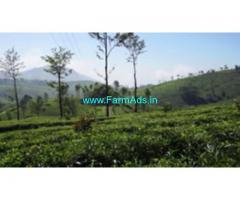 26 Acres Farm Land Sale In Coonoor