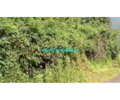 800 Acres Farm Land Sale In Chiplun