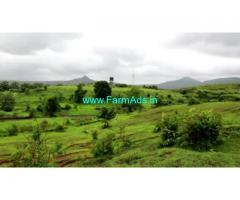4 Acre Farm Land for Long Lease in Pawna Nagar