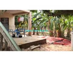 13.5 Acres Farm Land Sale in Melmaruvathur