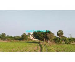 11 Acres Agriculture Land sale In Venangupet
