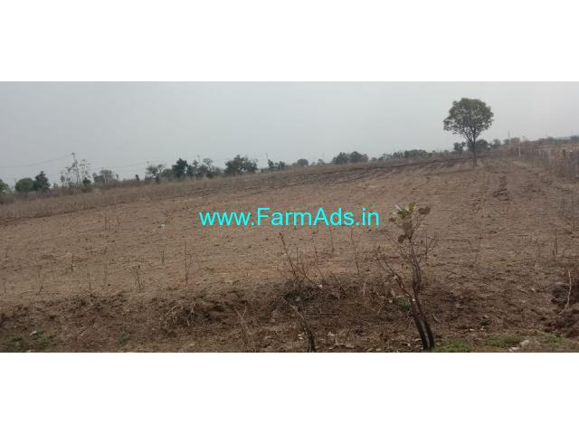 Chance property 1 Acre R1 zone land for Sale near Shankarpally