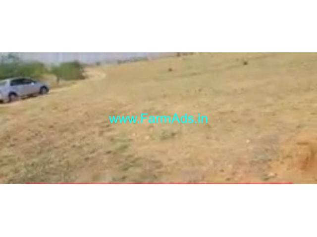 200 Acres Agriculture Land  For Sale In Pavgada​,KIA Motors