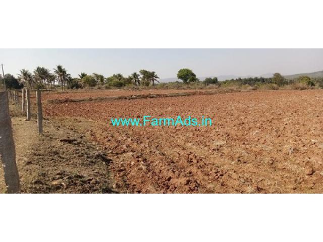 2.11 Acres Agriculture land for sale near Uddeboranahalli