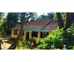 3.03 Acres Coffee estate for sale in Chikmagalur