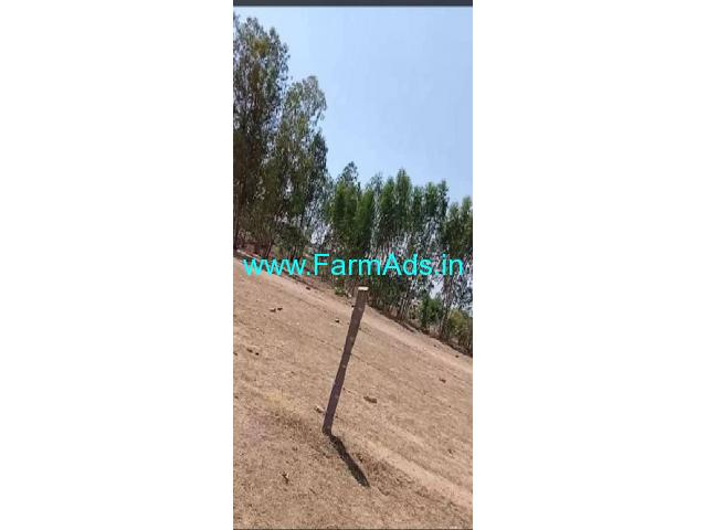 2 Acres Agriculture land for sale near Komuravelli kaman