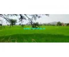5 Acres Agriculture Land  For Sale In Medak