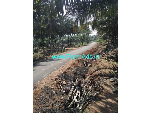 3.2 Acre Farm Land for Sale near Ambarampalayam area